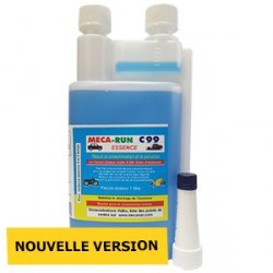 C99 Essence ULM 1 Litre