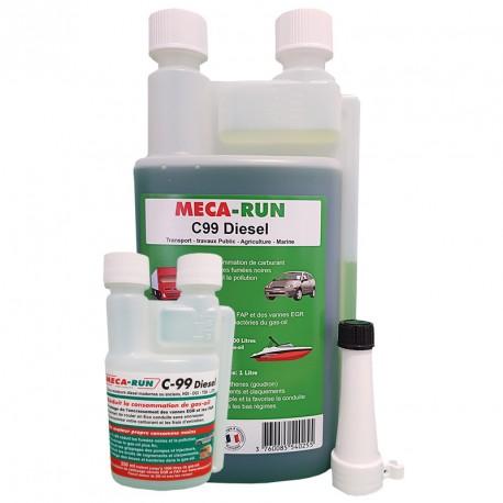 C99 Diesel 1 Litre