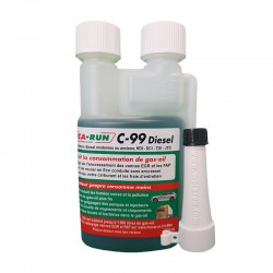 C99 Diesel 250 ml