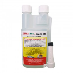 Engine Flush 500 ml