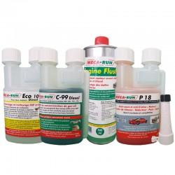 HMG 1 litre en bidon